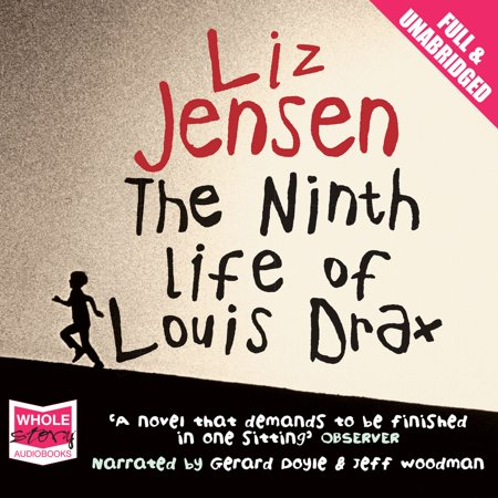 The Ninth Life of Louis Drax - Audiobook