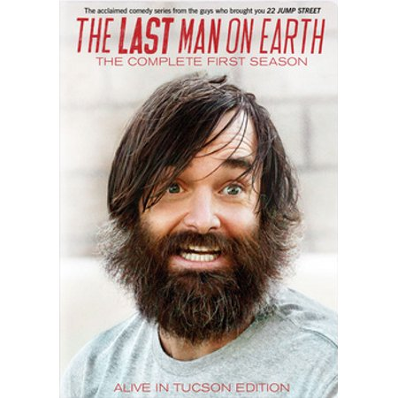The Last Man on Earth: The Complete First Season (DVD) ()