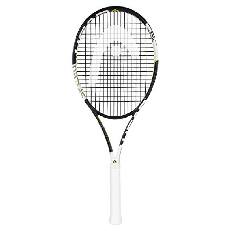 Head Graphene XT Speed Rev Pro Tennis Racquet (4-0/8)