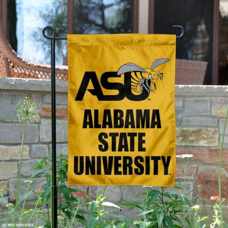 Alabama State Hornets 13