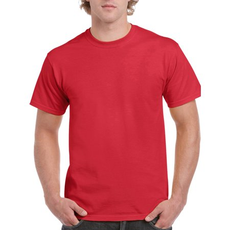 - Big Mens Classic Short Sleeve T-Shirt