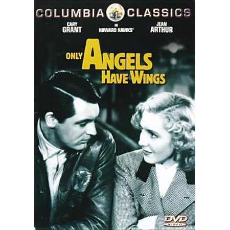 Only Angels Have Wings (Angel Wing Collection)
