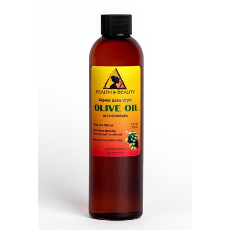 OLIVE OIL EXTRA VIRGIN ORGANIC UNREFINED RAW COLD PRESSED PREMIUM PURE 8 (Difference Between Extra Virgin And Pure Olive Oil)