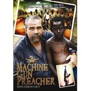 Machine Gun Preacher Documentary ( (DVD)) by Allied Vaughn