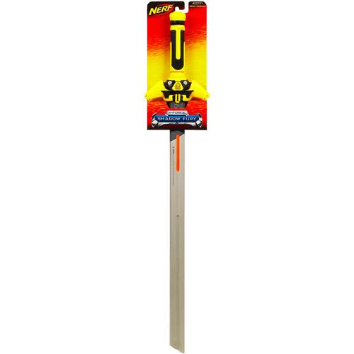 Nerf: N-Force Sword - Thunder Fury, Yellow