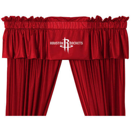 NBA Houston Rockets Valance