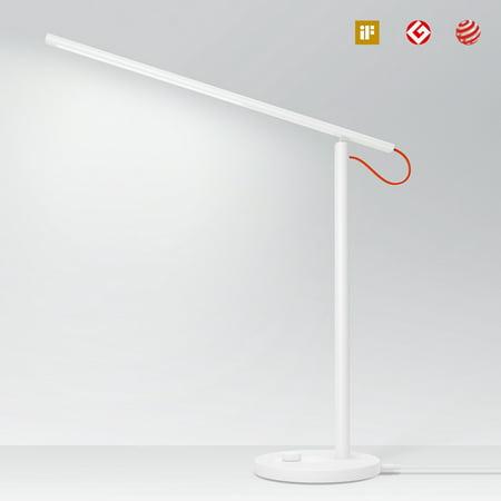 Xiaomi Mi Smart Desk Lamp, Tunable White LED - Walmart com