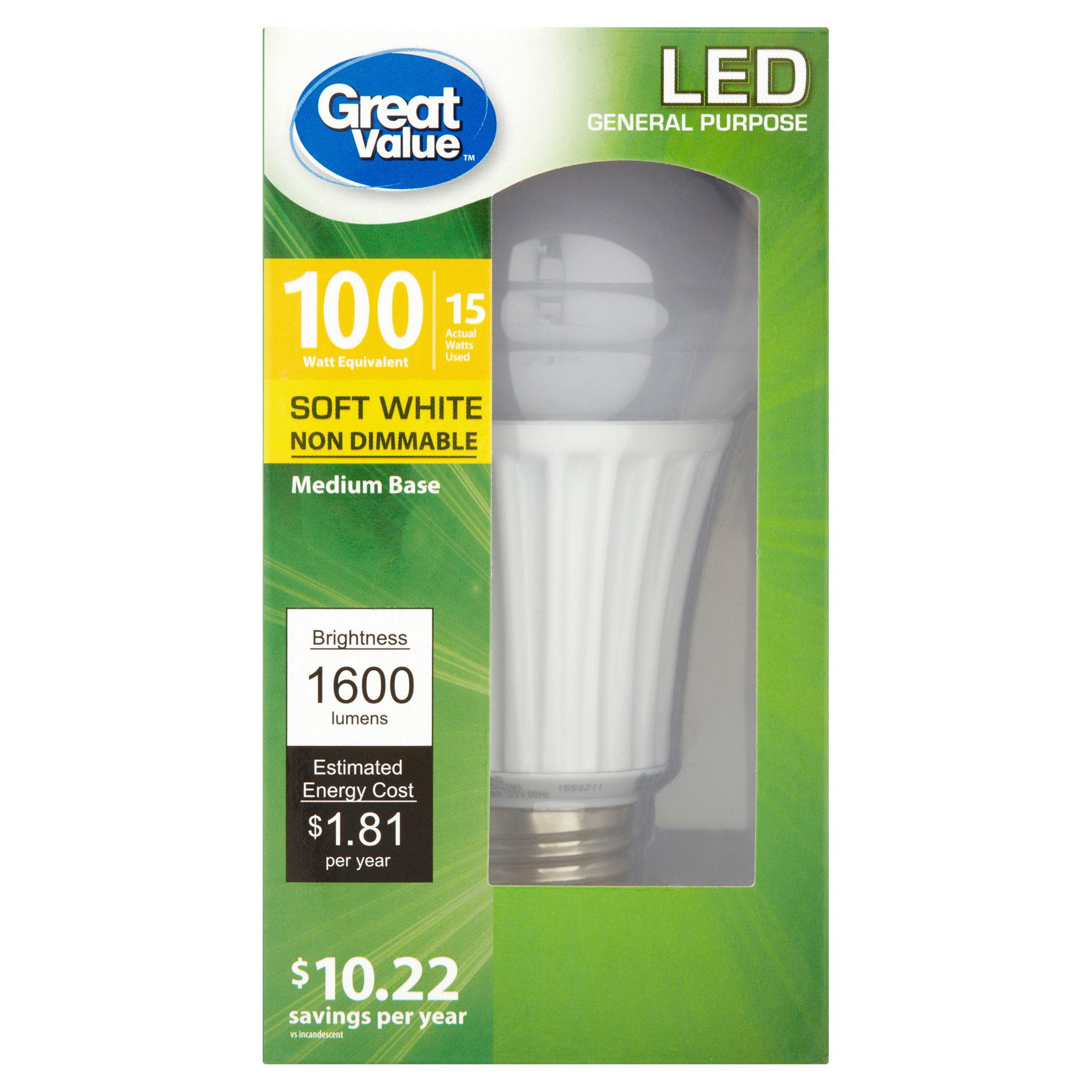 Luxury Led Light Bulb Cost