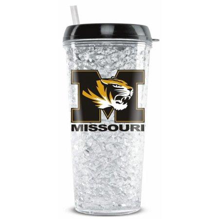 Missouri Tigers Crystal Freezer Travel Tumbler - image 1 de 1