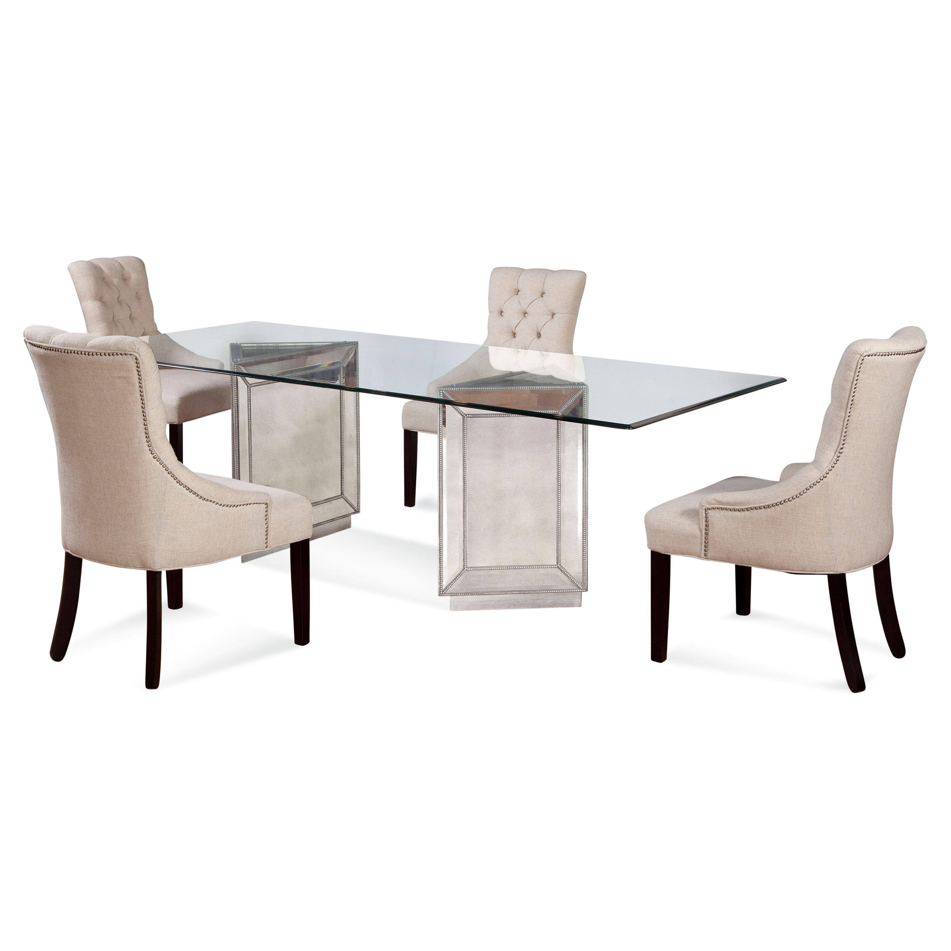 Murano Dining Table Design Ideas