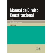 Manual de Direito Constitucional - Volume I - eBook