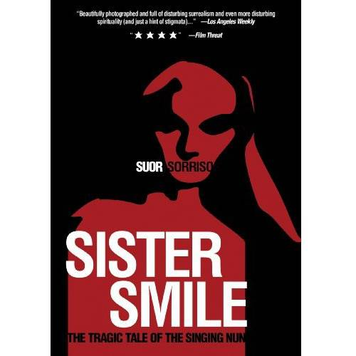 Sister Smile: The Tragic Tale Of The Singing Nun (Italian)