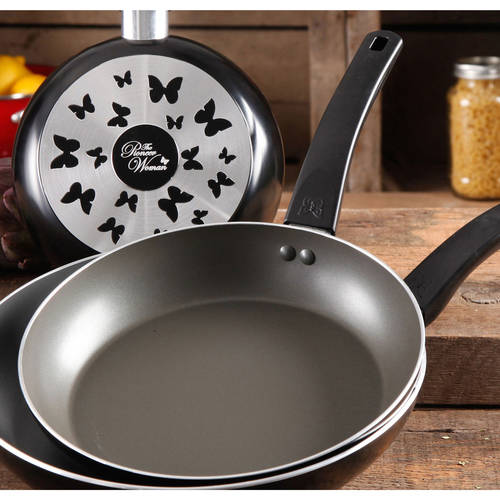 """The Pioneer Woman Butterfly 10"""" Skillet"""