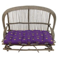 College Covers NCAA LSU Tigers Outdoor Sofa Cushion
