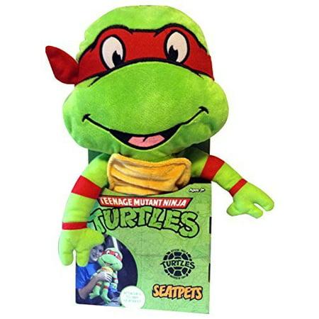Jay At Play Teenage Mutant Ninja Turtles Seat Pets (Raphael) - image 1 of 1