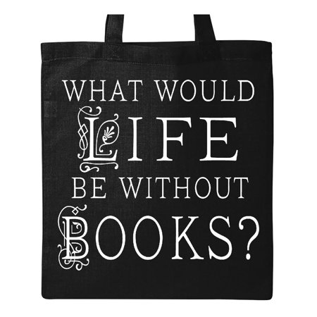 Librarian Book Lover Reading Quote Tote Bag](Harajuku Lovers Tote)