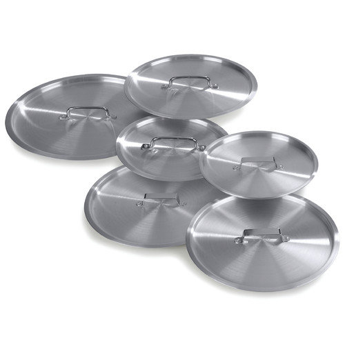 Carlisle Food Service Products Cover for Stock Pot (Set of 6)