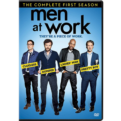 Men At Work: The Complete First Season (Anamorphic Widescreen)