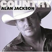 Country: Alan Jackson (CD)