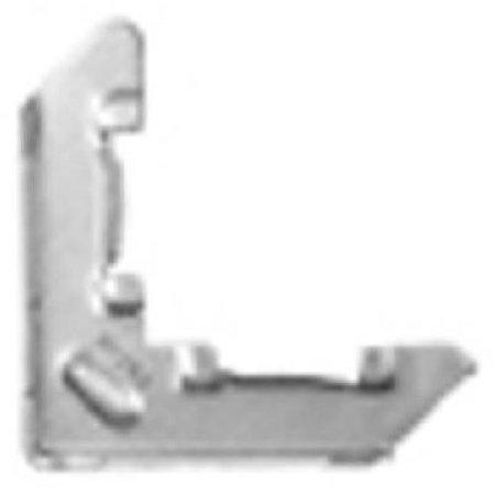 Corner Window (Prime Line Products PL 14318 3/8-Inch Metal, Miter Window Corners, 20-Pack)
