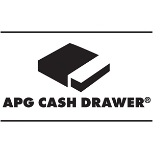 APG Cash Drawer Cash Till