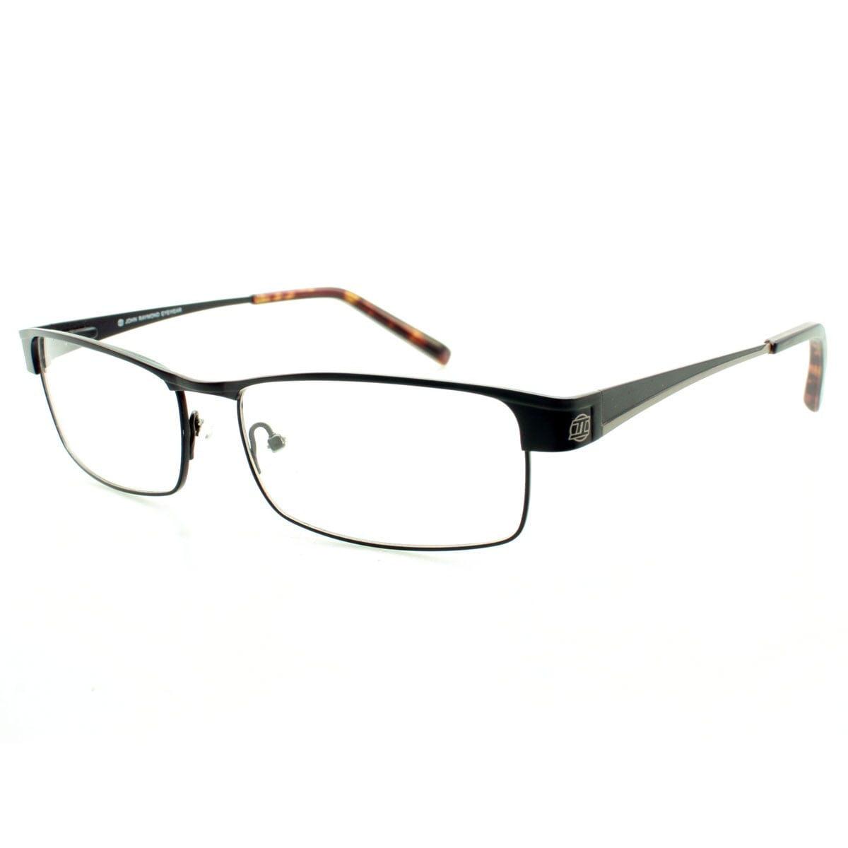 Fatheadz Eyewear John Raymond Men's Release Prescription Eyeglasses - Walmart.com | Tuggl