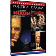 Political Dramas Triple Feature: Nixon   All The Kings Men   Storyville by