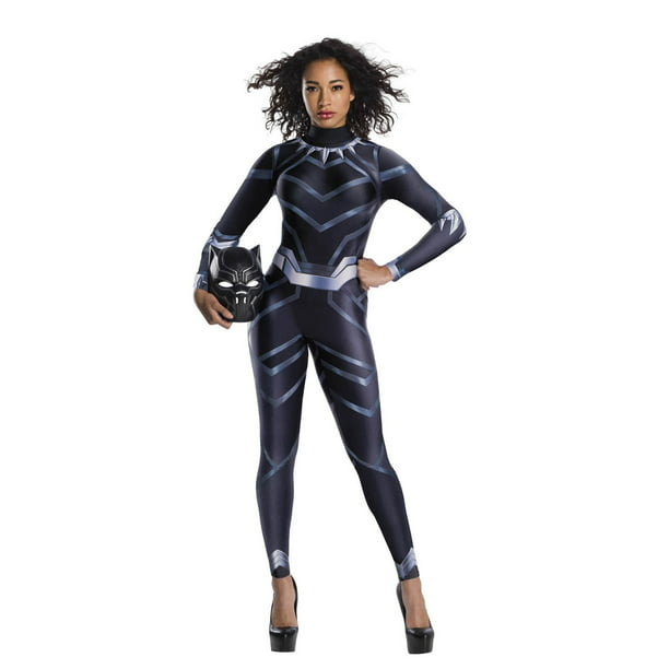Black Panther Women's Black Panther Costume