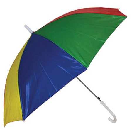 Clown Umbrella Halloween Accessory - Funny Topic