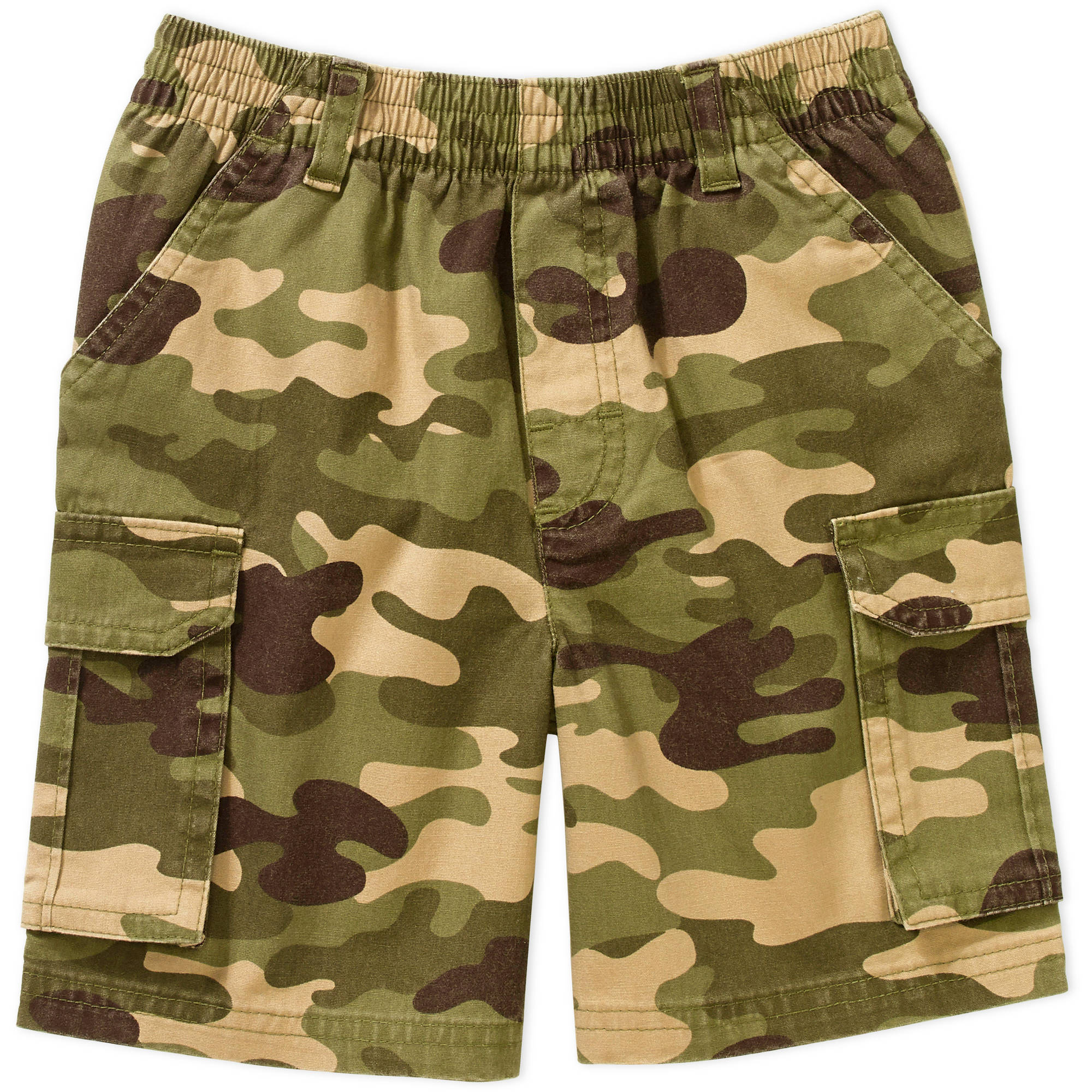 Garanimals Baby Toddler Boy Printed Cargo Shorts