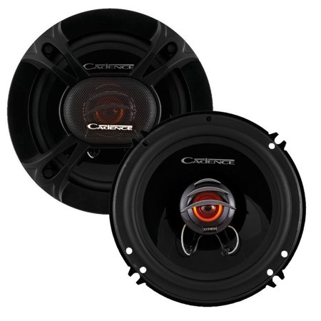 Cadence 6   2 Way Speaker 135W Peak