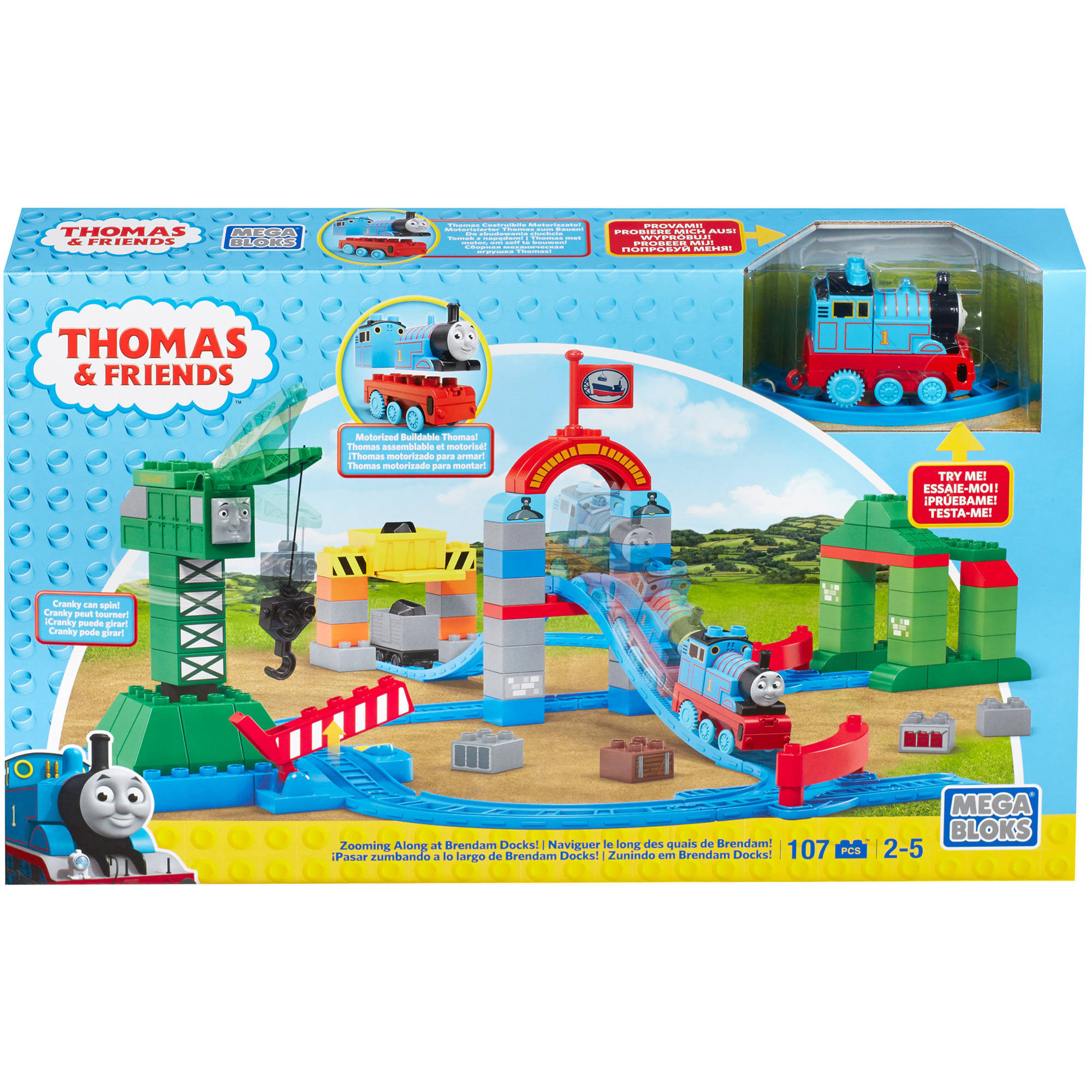Train Thomas the tank engine Friends free online games and toys ... | 2000x2000