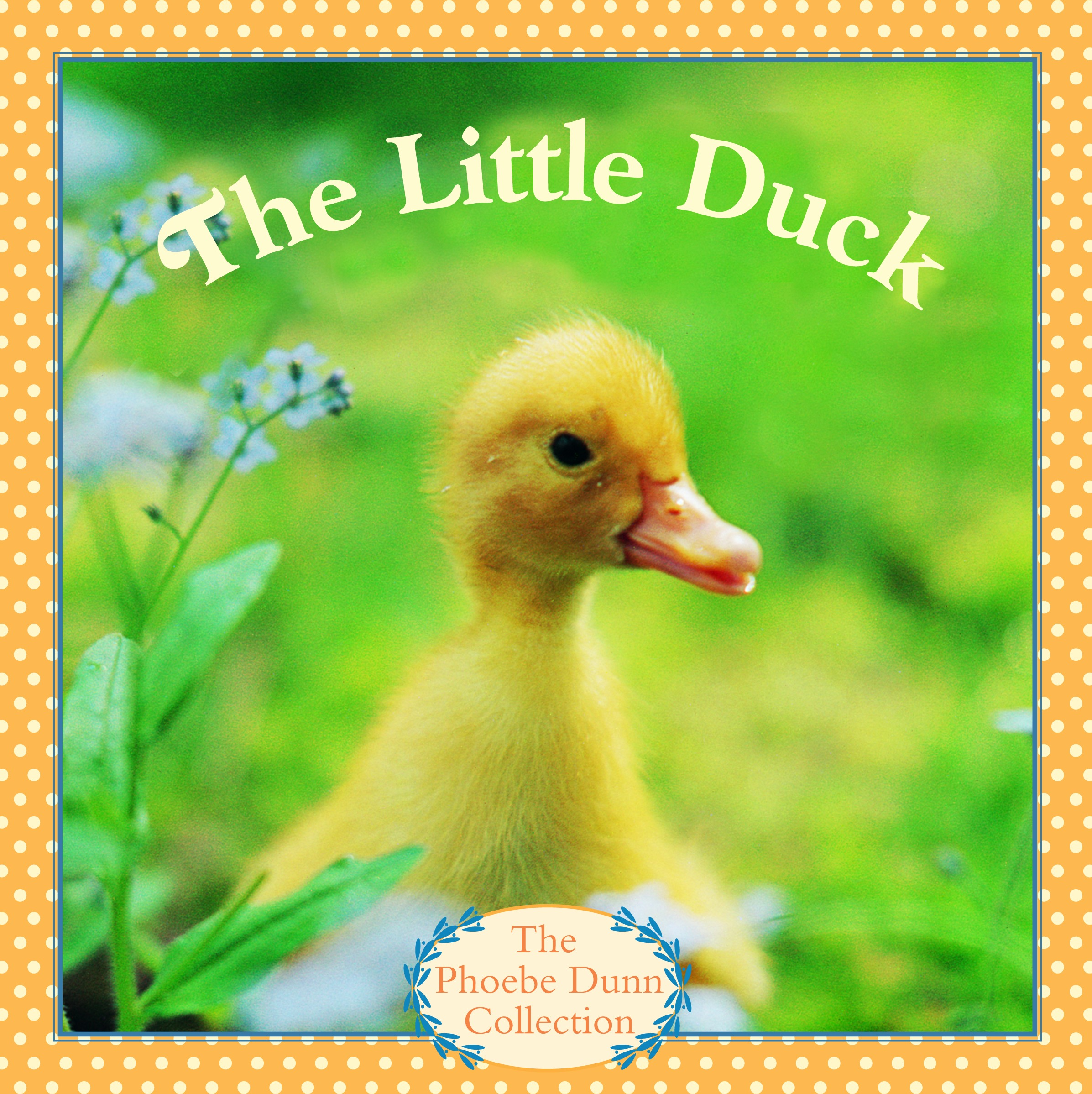 Random House Picturebacks: The Little Duck (Paperback)