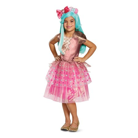 Peppa's Halloween (Shoppies Peppa-Mint Deluxe Child)