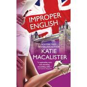 Improper English (Other)