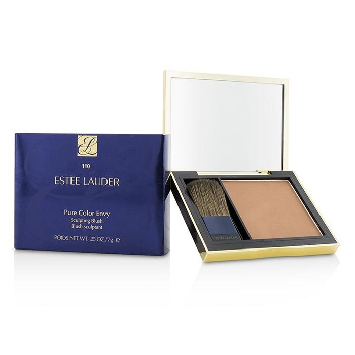 Estee Lauder Pure Color Envy Sculpting Blush - # 110 Brazen Bronze 0.25 oz Blush