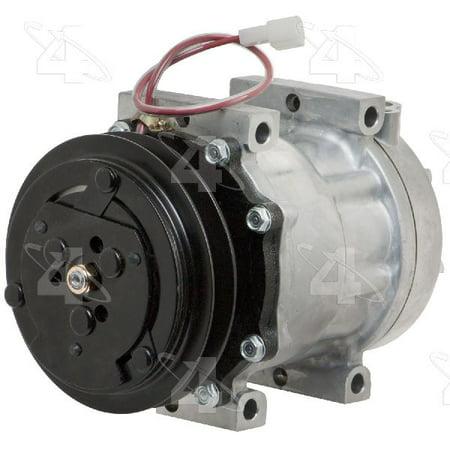 OE Replacement for 1989-1993 Mazda B2600 A/C Compressor (Base / LE-5 / LX / SE-5) Mazda B2600 Truck