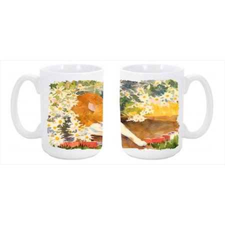 Cat Dishwasher Safe Microwavable Ceramic Coffee Mug ...
