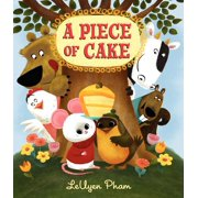 A Piece of Cake (Hardcover)