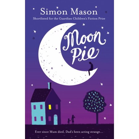 Moon Pie (Paperback) - Halloween Moonpies