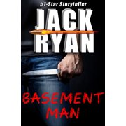 Basement Man - eBook