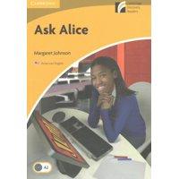 Ask Alice Level 2 Elementary/Lower-Intermediate American English Edition