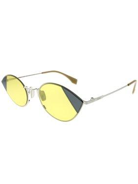40b0857c81af Product Image Fendi Cut-Eye FF 0342 B1Z HO Women s Cat-Eye Sunglasses