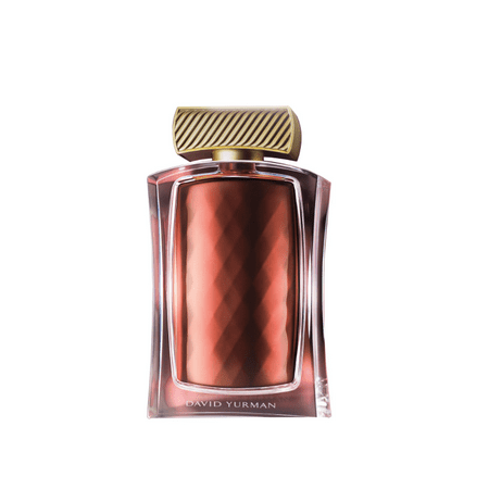 David Yurman Limited Edition Extrait De Parfum 2.5oz/75ml New In Box David Yurman Inspired Cable
