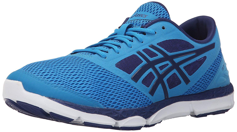 ASICS Men's 33-DFA 2 Running Shoe