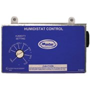 Master Flow H-1 Humidistat