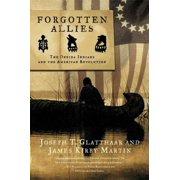 Forgotten Allies - eBook