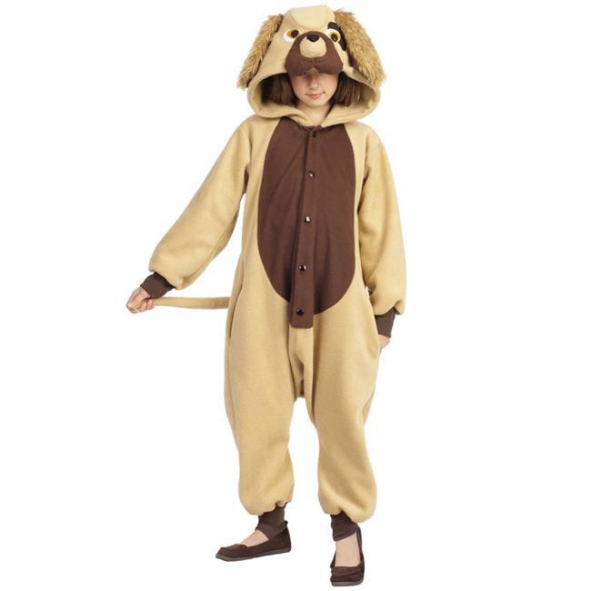 Small Devin The Dog Child Costume