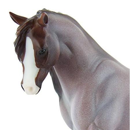 Breyer Traditional Brookside Pink Magnum - Welsh Pony - image 4 of 4