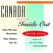 CANADA INSIDE OUT - eBook